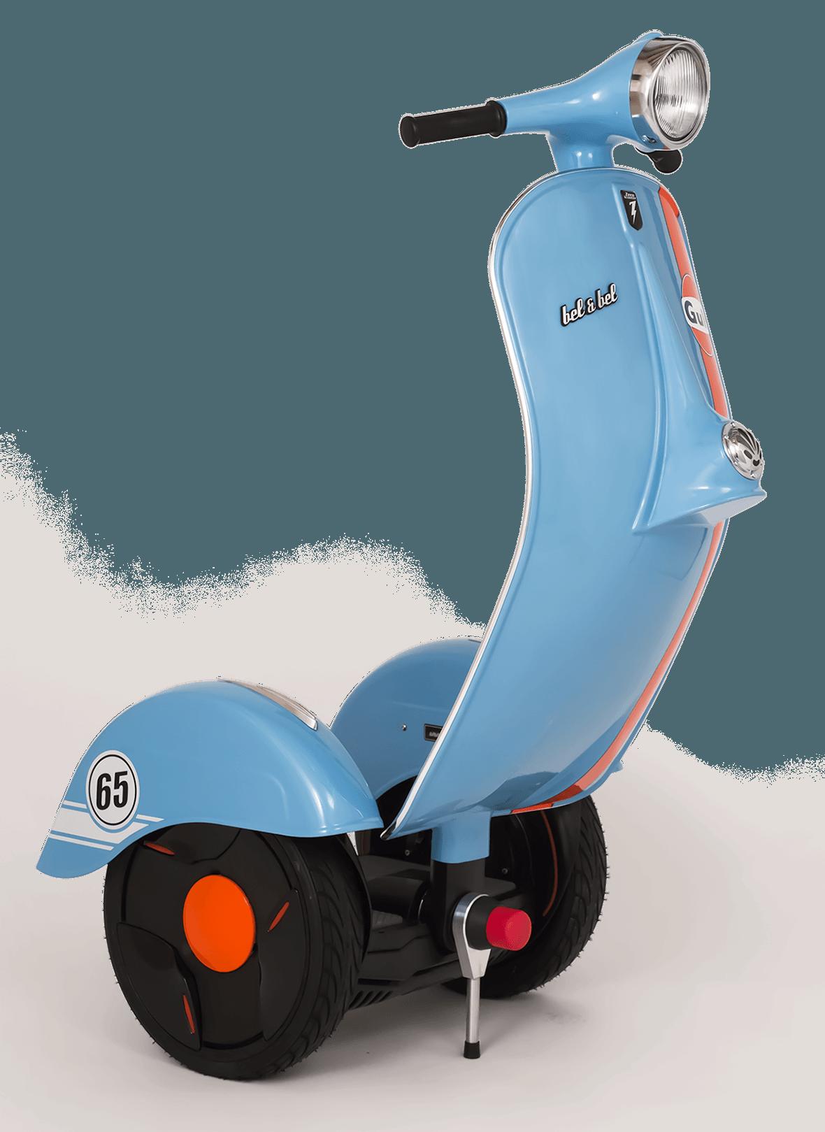 z scooter bel bel